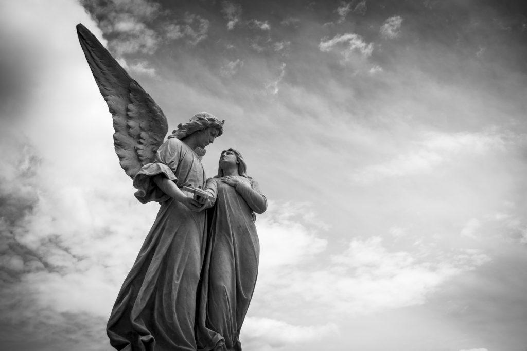 Angel Sarah McLachlan Image