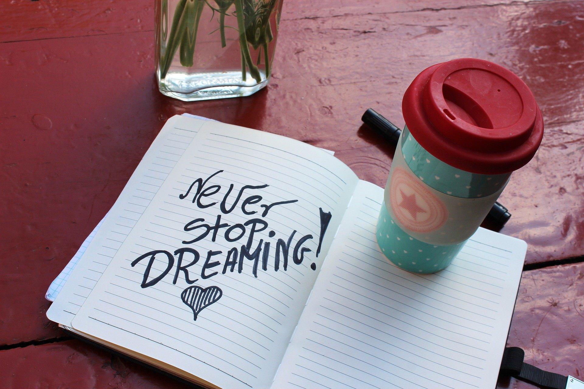 La Realizzazione di un sogno